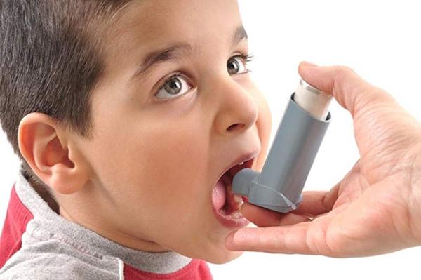 Como saber se estou com asma?