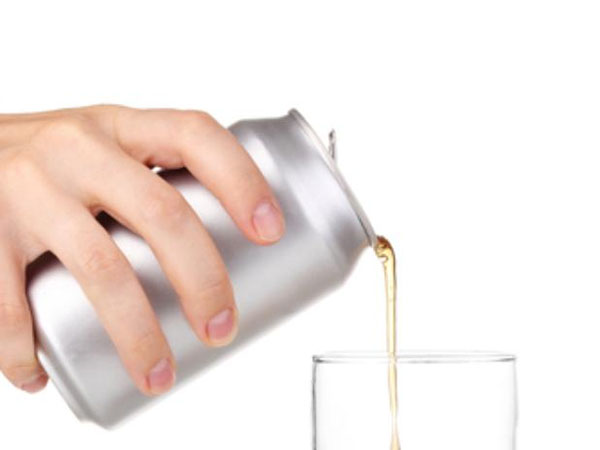Refrigerante pode estar associado a quase 200 mil mortes