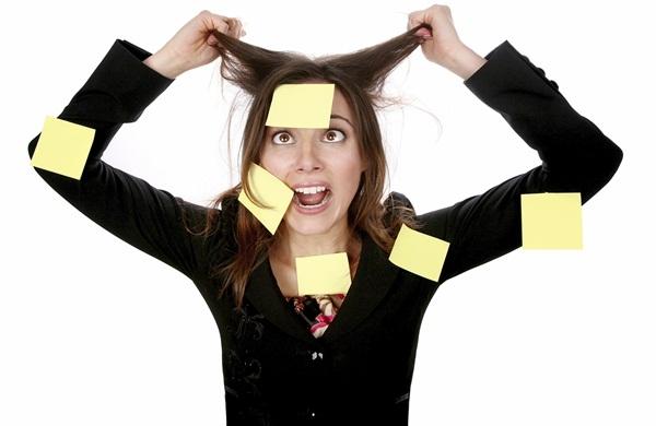 Como evitar o estresse