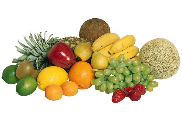 5 frutas que emagrecem