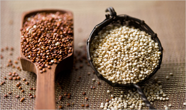 Clinipam promove palestra sobre Quinoa