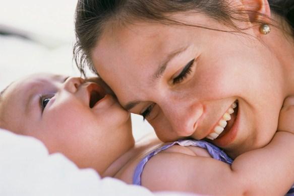 Principais dúvidas das mães no cuidado com o filho