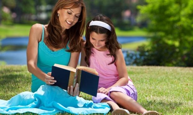 Cuidados na hora da leitura