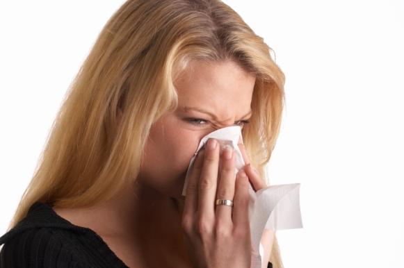 Como prevenir crises de alergia