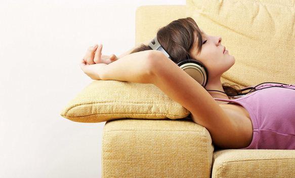 Fones de ouvido e os problemas de audição