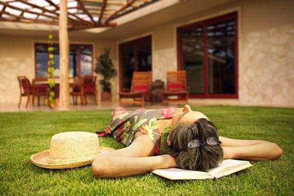 Dicas de bem-estar: Como relaxar em casa