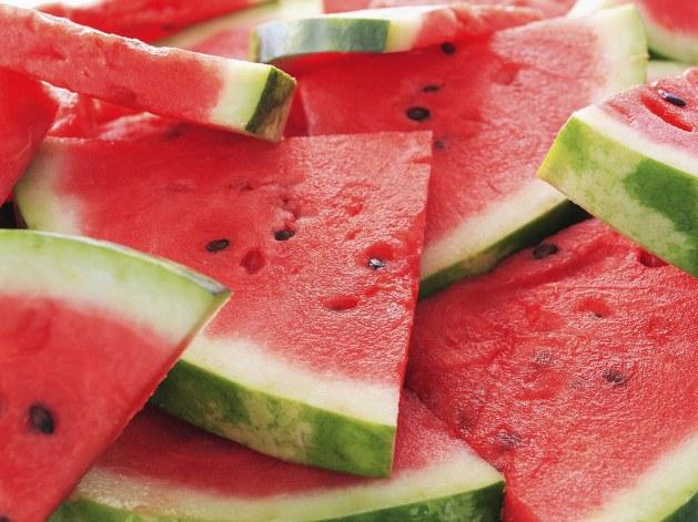 Alimentos que hidratam