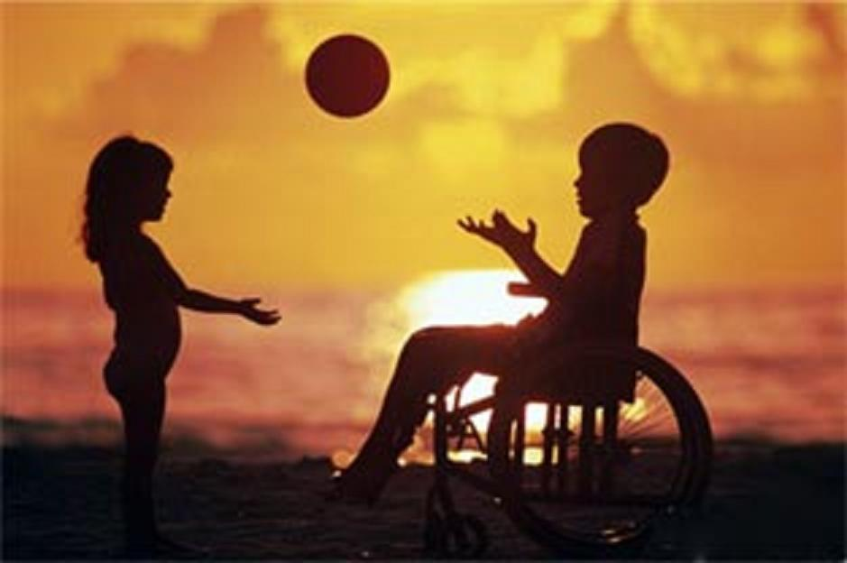 Dia do deficiente físico