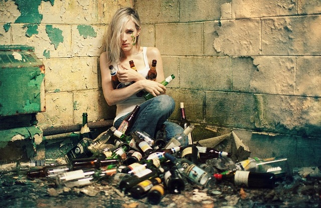 Vídeo sobre alcoolismo de adolescentes