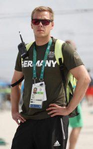 Stefan Henze - doacao de orgaos